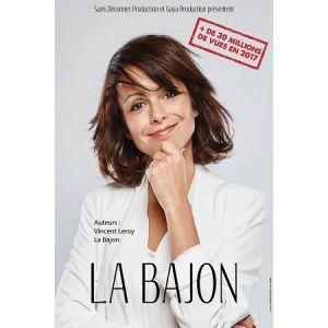 LA BAJON @ Le Vinci - Salle Ronsard - Tours