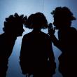 Théâtre HIPPOLYTE - Compagnie Le Talon Rouge à Illkirch Graffenstaden @ L'Illiade - Billets & Places