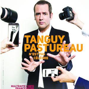Tanguy Pastureau N'est Pas Célebre