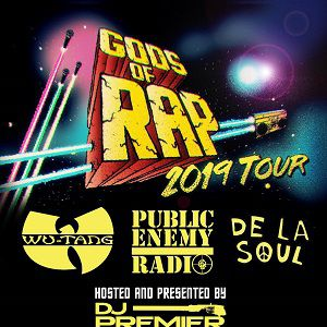 Gods Of Rap