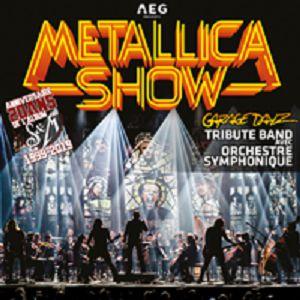 Metallica Show