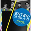 Concert ENTER SHIKARI à Tourcoing @ Le Grand Mix - Billets & Places