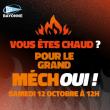 Match MECHOUI AB / MONTPELLIER à BAYONNE @ Stade Jean-Dauger - Billets & Places