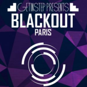 Get In Step X Blackout W/ Phace