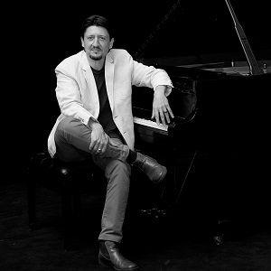 Alexis TCHOLAKIAN Trio  @ Sunside - Paris