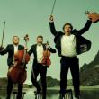 Théâtre Requiem(s) Quatuor Debussy