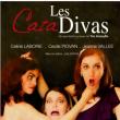 Spectacle les cata divas  à CUGNAUX @ Théâtre des Grands Enfants - Grand Théâtre - Billets & Places