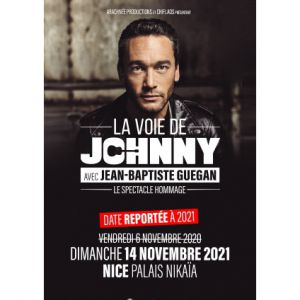La Voie De Johnny