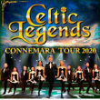 "Spectacle CELTIC LEGENDS ""CONNEMARA TOUR"""