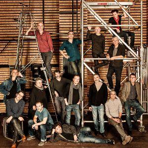 THE ELLIPSE/MARIA BAPTIST @ Théâtre de la Manufacture - Nancy