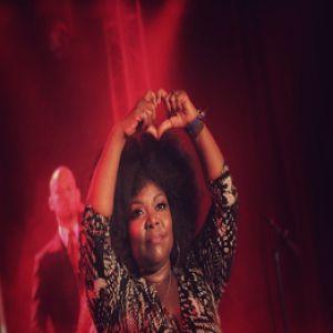 Michelle David & The Gospel Sessions + Djusu