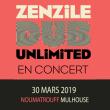 Concert ZENZILE + BRAIN DAMAGE + AYWAKEN + KROCO