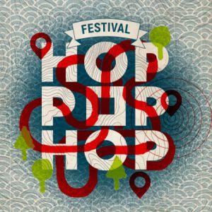 Festival Hop Pop Hop 2019 : Pass 2 Jours