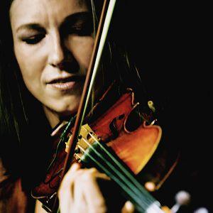 Eva SLONGO Quartet @ Sunside - Paris