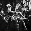 "Expo ""L'Ange Bleu"" de Josef von Sternberg - 1929 (1h30)"