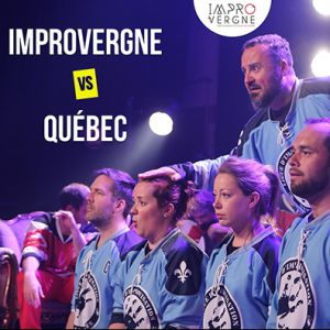 Improvergne Vs Quebec