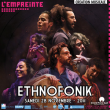 Concert ETHNOFONIK