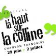 Festival LA HAUT SUR LA COLLINE 2017 - PASS 4 JOURS