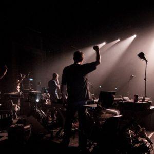 HIGH TONE + UBIKAR + KRAK IN DUB @ Les Abattoirs - Bourgoin-Jallieu