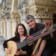 Concert RENAUD GARCIA-FONS ET CLAIRE ANTONINI à rouen @ CHAPELLE CORNEILLE - Billets & Places