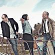 Concert Trio Adrian Clark à ÉTOURVY @ Domaine Saint Georges - Billets & Places