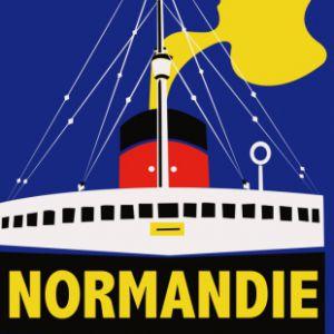 Normandie @ La Nouvelle Eve - Paris