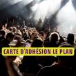 Carte d'Adhésion 2021/2022 à RIS ORANGIS @ Le Plan Ext - Billets & Places