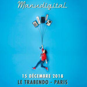 Manudigital + Skarra Mucci, Solo Banton, Cali P, Deemas J & Mesh