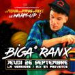Concert Warm Up TPA 2019 - Biga*Ranx