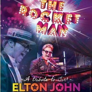 Pop Legends : The Rocket Man, Tribute To Sir Elton John