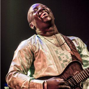 Vieux Farka Toure + Afrotic Blues