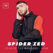 Concert SPIDER ZED à LYON @ Ninkasi Gerland / Kao - Billets & Places