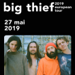 Concert BIG THIEF  à Paris @ Le Trabendo - Billets & Places