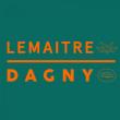 Concert LEMAITRE +  DAGNY à Paris @ La Gaîté Lyrique - Billets & Places