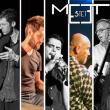 Concert MEET quintet