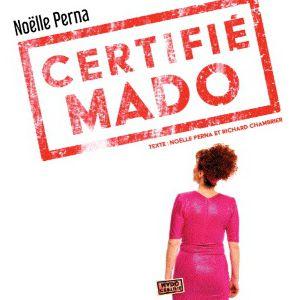 Noelle Perna - Certifie Mado