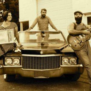 Reverend Peyton's Big Damn Band - Dirty Deep
