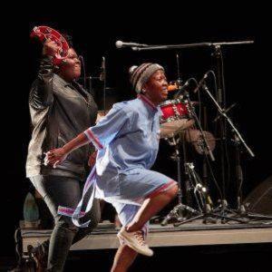 Festival De Marseille - Not Another Diva
