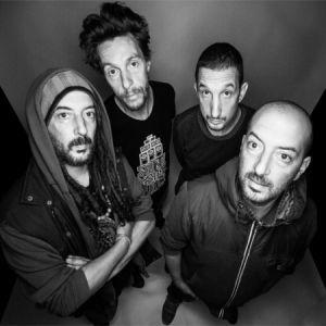 High Tone + La P'tite Fumée @ ELMEDIATOR - PERPIGNAN