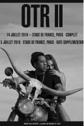 Billets JAY-Z AND BEYONCÉ - Stade de France