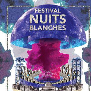 Festival Nuits Blanches @ CABARET VAUBAN - Brest
