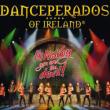 Concert DANCEPERADOS OF IRELAND à MARGNY LÈS COMPIÈGNE @ LE TIGRE - Billets & Places