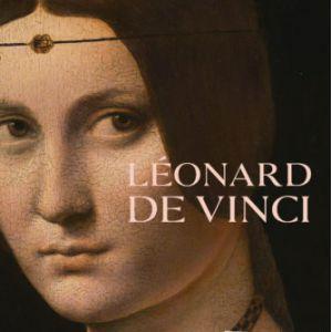 Visite Guidée Expo Leonard De Vinci Musée Du Louvre, M. Lhéritier