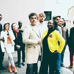 Julien Lourau & the Groove Retrievers @ New Morning - Paris