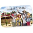 Billet Liberté 2019 à ERMENONVILLE @ Impasse Mer de Sable - Billets & Places