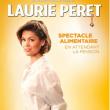 Spectacle LAURIE PERET à BESANÇON @ Le Grand Kursaal - Billets & Places