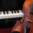 Concert BOUQUET MUSICAL DE TCHAÏKOVSKY À RACHMANINOFF à VENELLES @ Église Saint-Hippolyte  - Billets & Places
