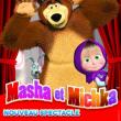Spectacle MASHA & MICHKA