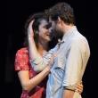 Théâtre Une histoire d'amour - Alexis Michalik