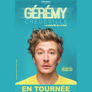 Geremy Credeville